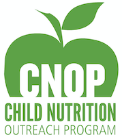 Child Nutrition Outreach Program Update