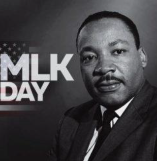 The Town of Randolph & Randolph Public Schools HONORS  DR. MARTIN L. KING, JR.