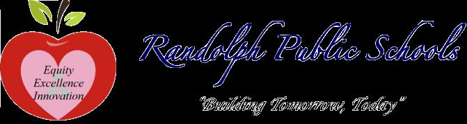 Randolph Public School District / District Homepage